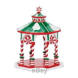 Department 56 Christmas Village Peppermint Lane Accessory Selection North Pole
