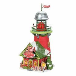 Department 56 North Pole Village Rudolph The Red-Nosed 7.8 Inch, Multicolor