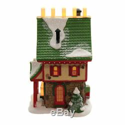 Department 56 Villages Luna's Luminaries Numbered Limited Edition 6005432