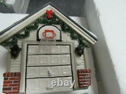 Dept 56 53184 Clearing The Driveway Again Village Accessory Complete In Box