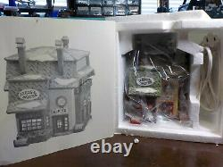 Dept 56 Heritage Village Collection North Pole Series 6 Assorted