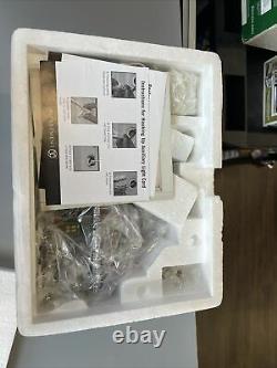 Dept 56 North Pole Village COCA COLA FIZZ FACTORY 56.56754 Brand New