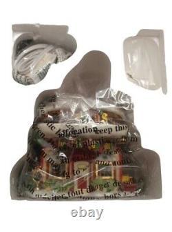 Dept 56 North Pole Village FRETTA'S FRUIT CAKE COMPANY 56.56786 Brand New