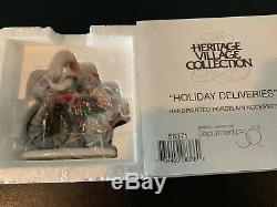 Dept 56 North Pole series heritage village accessories FREE SHIPPING