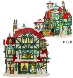 Hallmark 2019 The Magic of North Pole Village KOC Event Excl. FREE Ship