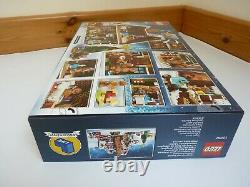 Lego 10267 Gingerbread House Cottage Creator Expert Village Christmas Sealed BN