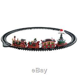 Lemax Village Collection Christmas Village Accessory North Pole Railway